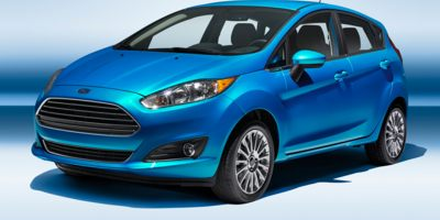 2018 Ford Fiesta  - Jim Hayes, Inc.