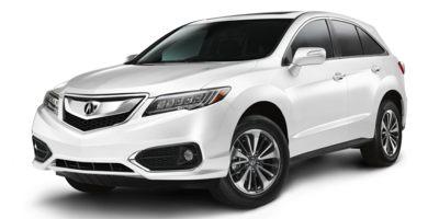 Used 2018  Acura RDX 4d SUV AWD Advance at Rose Automotive near Hamilton, OH