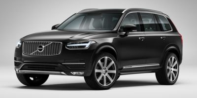 Used 2016  Volvo XC90 4d SUV AWD T6 1st Edition at Auto Capital Stockyards near Forth Worth, TX