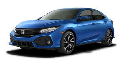 2018 Honda Civic Hayon
