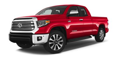 Used 2018  Toyota Tundra 4WD Double Cab SR5 5.7L at Poulin Auto Sales near Barre, VT