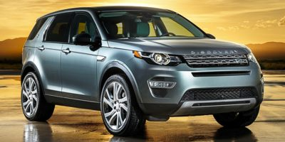 Used 2018  Land Rover Discovery Sport 4d SUV SE 237HP at Mattingly Motors near Metairie, LA