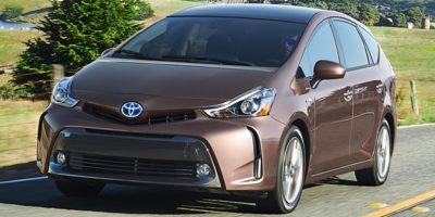 ToyotaPrius v