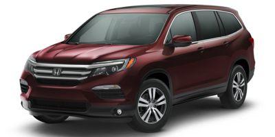 Used 2018  Honda Pilot 4d SUV AWD EX-L at Graham Auto Mall near Mansfield, OH