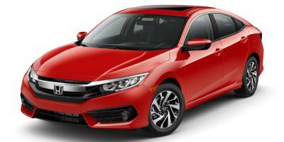 Used 2018  Honda Civic Sedan 4d EX at Ramsey Motor Company - North Lot near Harrison, AR