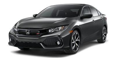 Used 2018  Honda Civic Si Sedan Manual at McKaig Chevrolet Buick near Gladewater, TX