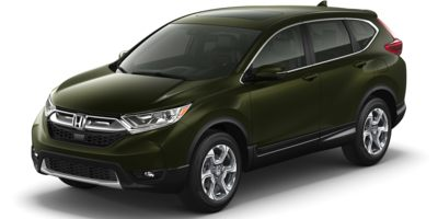 Used 2018  Honda CR-V 4d SUV AWD EX-L at Peters Auto Mall near High Point, NC
