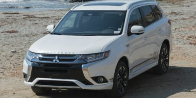2018 Mitsubishi Outlander rechargeable