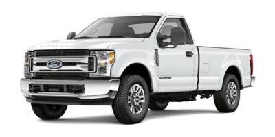 2019 Ford F-250 1 4WD Regular Cab  - FE175815