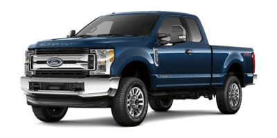 2019 Ford F-250 1 4WD SuperCab  - FE175810