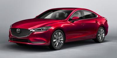 2018 Mazda Mazda6  - MA3232