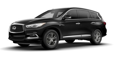 2018 Infiniti QX60  for Sale 			 				- 5630  			- Bob's Fine Cars