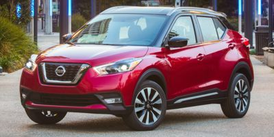 Used 2018  Nissan Kicks 4d SUV FWD S at The Gilstrap Family Dealerships near Easley, SC