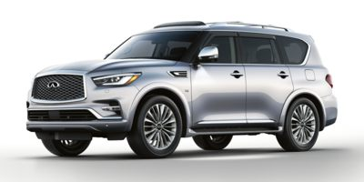 2019 Infiniti QX80 4D SUV AWD for Sale 			 				- 16478  			- C & S Car Company