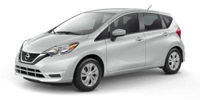 2019 Nissan Versa Note 4D Hatchback for Sale 			 				- 16348  			- C & S Car Company