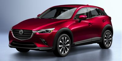 Used 2019  Mazda CX-3 4d SUV AWD Touring at Motor City Auto Brokers near Taylor, MI