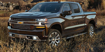2019 Chevrolet Silverado 1500 High Country  for Sale  - 130934  - Wiele Chevrolet, Inc.
