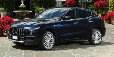 2019 Maserati Levante Wagon 4 Dr.
