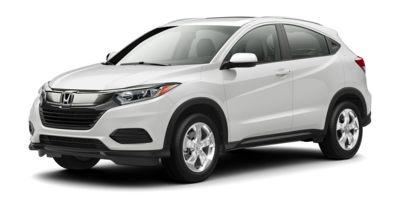 Used 2019  Honda HR-V 4d SUV FWD LX at The Gilstrap Family Dealerships near Easley, SC