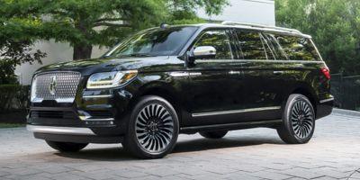 2019 Lincoln Navigator Select  - NV9088