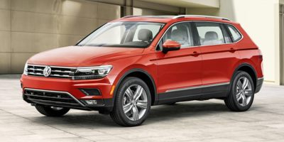 Used 2019  Volkswagen Tiguan 4d SUV SE 4Motion at car country near harrison, OH