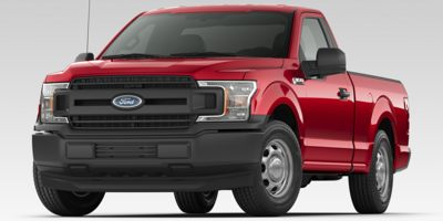 2019 Ford F-150 XL 4WD Reg Cab 6.5' Box