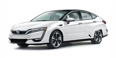 Clarity Fuel Cell Sedan