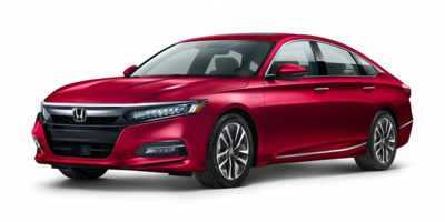2019 Honda Accord Hybride