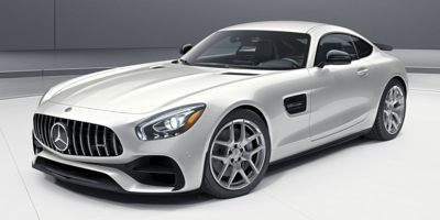 2019 Mercedes-Benz AMG GT AMG GT C Coupe
