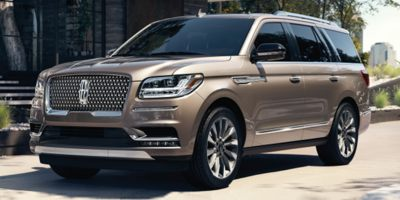 2019 Lincoln Navigator Select  - NV9159