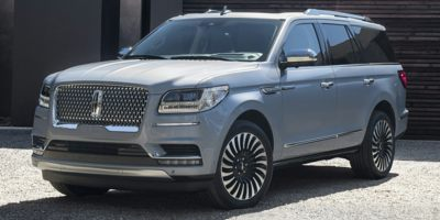 2019 Lincoln Navigator Black Label  - BN9018