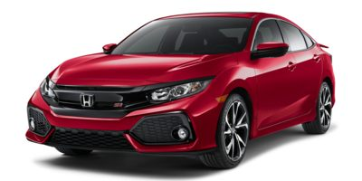 2019 Honda Civic Berline