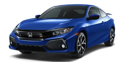 2019 Honda Civic Coupé