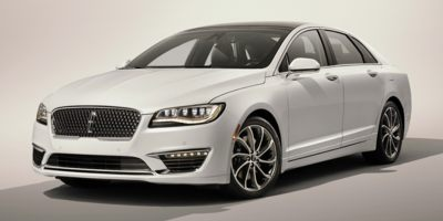 Used 2018  Lincoln MKZ 4d Sedan FWD Premiere at Drive Now Mayfield near Mayfield Heights, OH