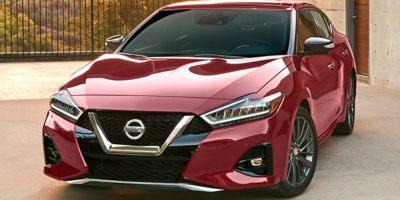 2019 Nissan Maxima Sedan 4 Dr.