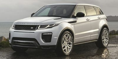 Used 2019  Land Rover Range Rover Evoque 5d SAV SE Premium at Premier Auto near Jonesboro, AR