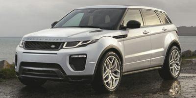 2019 Land Rover Range Rover Evoque SE  - P5905