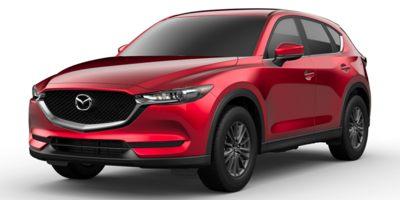 2019 Mazda CX-5  - MA3254