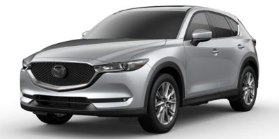 Used 2019  Mazda CX-5 4d SUV FWD Grand Touring at The Gilstrap Family Dealerships near Easley, SC