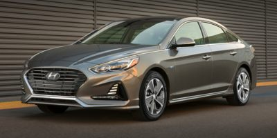 2019 Hyundai Sonata Hybrid 4D Sedan for Sale  - HY8861A  - C & S Car Company