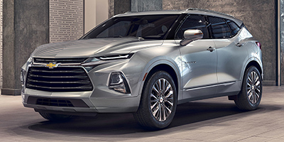 2019 Chevrolet Blazer   for Sale  - 651874  - Wiele Chevrolet, Inc.