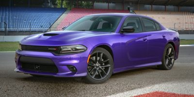 2019 Dodge Charger SXT TI
