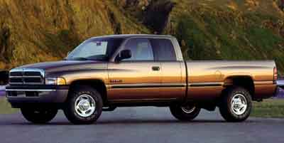 2001 Dodge Ram 2500  - MCCJ Auto Group
