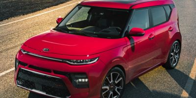 2020 Kia Soul S for Sale 			 				- 5614  			- Bob's Fine Cars