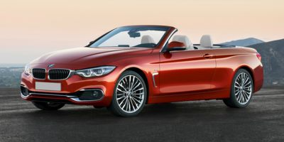 2020 BMW 4 Series 440i xDrive Cabriolet