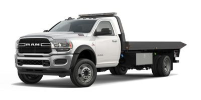2019 Ram 5500 Chassis Cab  - Pritchard Auto Company