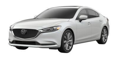 Used 2019  Mazda Mazda6 4d Sedan Touring at The Gilstrap Family Dealerships near Easley, SC