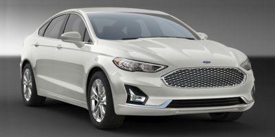 Used 2020  Ford Fusion 4d Sedan AWD Titanium at Motor City Auto Brokers near Taylor, MI