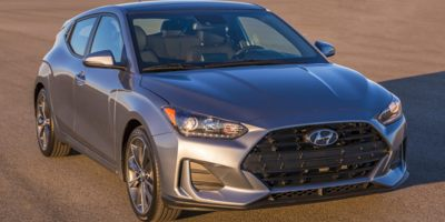 2020 Hyundai Veloster Preferred BA