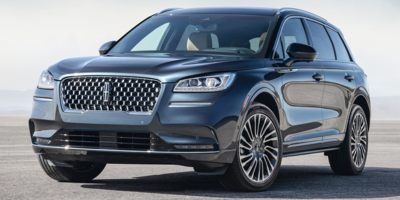 2020 Lincoln Corsair Reserve  - LC0018